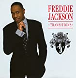 Songtexte von Freddie Jackson - Transitions