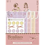 Hemlines: Mix and Match Stationery ~ Kickstand Productions
