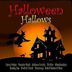 Halloween Hallows