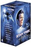 echange, troc Coffret Star Trek 9 DVD : Star Trek, le film / La Colère de Khan / A la recherche de Spock / Retour sur Terre / L'Ultime front