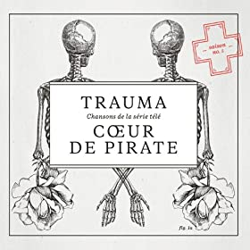 Trauma [+digital booklet]
