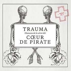 Trauma [+digital booklet]