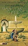 Das ferne Ufer - Ursula K. LeGuin, Ursula K. Le Guin