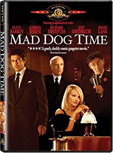 Mad Dog Time (aka Trigger Happy)