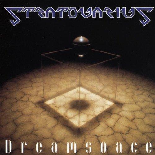¿Que se supone que es esa cosa que sale en la portada del disco Dreamspace? 5135QfaIwgL._SS500_