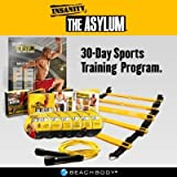 Insanity Workout dvds asylum