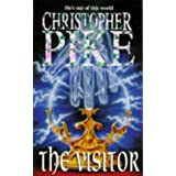 The Visitorby Christopher Pike