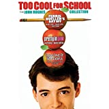 Too Cool for School: The John Hughes Collection [DVD] [1987] [Region 1] [US Import] [NTSC]by Matthew Broderick
