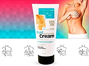 salon spa collection bust cream