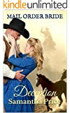 Mail Order Bride: Deception (Historical Western Romance): Clean Romance Series (Western Mail Order Brides Book 1)