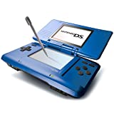 Nintendo DS Electric Blue