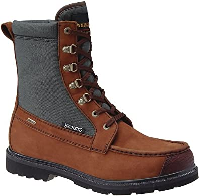 s browning 174 8 quot non insulated nubuck