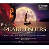 Bizet - The Pearl Fishers, highlights [Opera in English]by Rebecca Evans