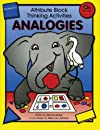 Attribute Block Thinking Activities - Analogies