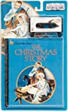 The Christmas Story (Golden Book n Tapes Series)