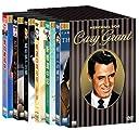 ケイリー・グラント 生誕100周年ボックス (6枚組) [DVD] [Black & White] [Color] [Limited Edition]