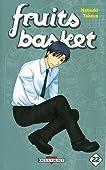 Fruits Basket, Volume 22