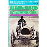De Dion-Bouton : First Automobile Giant