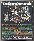 The sports immortals (0138377405) by Associated Press