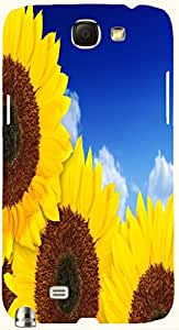 Attractive multicolor printed protective REBEL mobile back cover for Samsung Galaxy Note II N7100 D.No.N-T-3816-N2