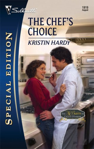 Image of The Chef's Choice (Silhouette Special Edition)