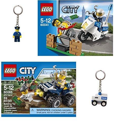 Police Car Lego Lego City Police Collection