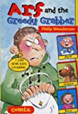 Arf and the Greedy Grabber (Comix)