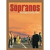 """Die Sopranos - Die komplette dritte Staffel [4 DVDs]von """"James Gandolfini"""""""