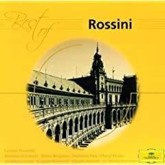 Rossini: Messa di Gloria - 1b. Kyrie: Christe eleison