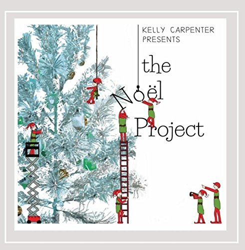 Kelly Carpenter - The Noël Project