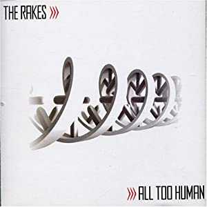 All Too Human [2 Track CD] [CD 1]