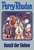 Perry Rhodan, Bd.74, Konzil der Sieben  (Perry Rhodan Silberband)