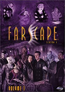 Farscape Season 3, Vol. 1