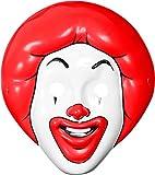 Child's Ronald McDonald PVC Mask