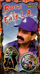 Born in East La [VHS]