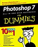 Photoshop 7 All-in-One Desk Reference For Dummies (0764516671) by Obermeier, Barbara