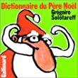 Dictionnaire du P�re No�l