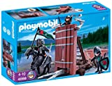 Playmobil Knights 4869 Falcon Knight's Battering Ram