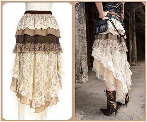Steampunk Wedding Gowns: Steampunk Victorian Gothic Sexy Prom Dresses Homecoming