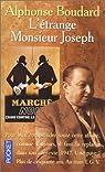 L'�trange Monsieur Joseph par Boudard