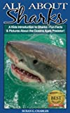 All About Sharks, A Kids Introduction to Sharks - Fun Facts & Pictures About the Oceans Apex Predator!