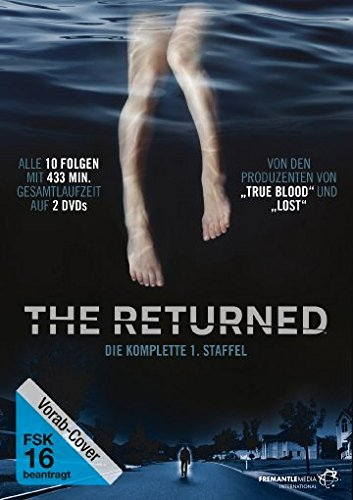 The Returned - Staffel 1 [2 DVDs]