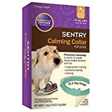 SENTRY Calming Collar for Dogs , 3 Pack