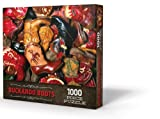 img - for Buckaroo Boots Puzzle book / textbook / text book