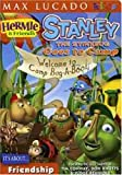 Stanley the Stink Bug Goes to Camp [DVD] [Region 1] [US Import] [NTSC]