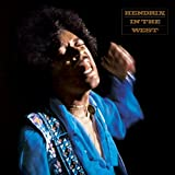 Hendrix In The West [VINYL] Jimi Hendrix