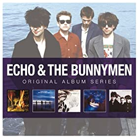 Original Album Series