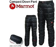 マーモット Marmot メンズパンツ ダウンパンツ アウトドア