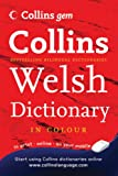 Collins Gem Welsh Dictionary (Collins Gem)