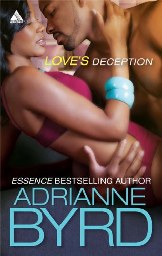 Love's Deception (Arabesque) PDF